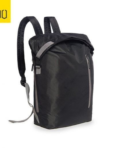 Origami Backpack - Black