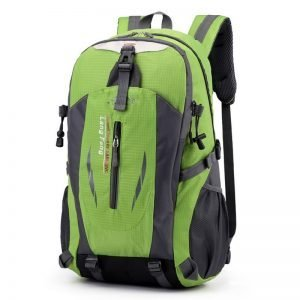 Lightweight Day Hiker - Green