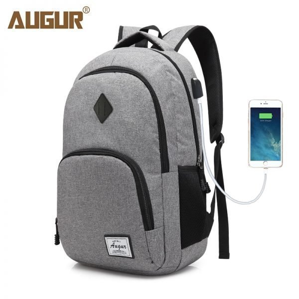 AUGUR Casual Backpack