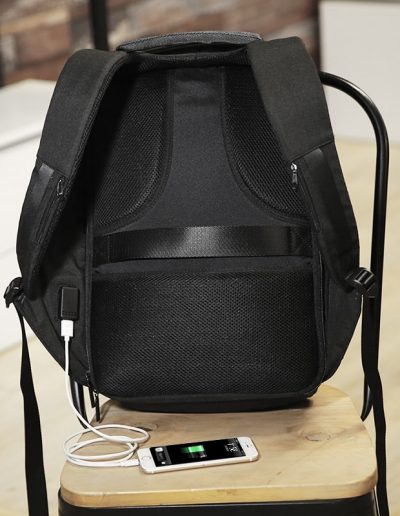 MR Original - Smart Backpack - Back